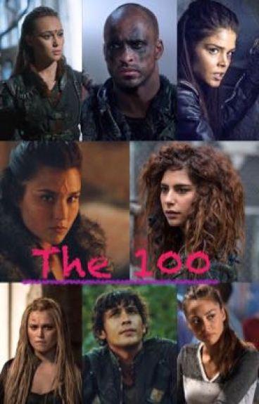 The 100 imagines (more Bellamy)