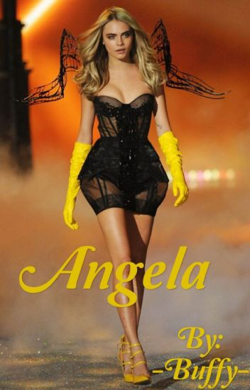 Angela (Mafya ve Melek serisi-1) (TAMAMLANDI)