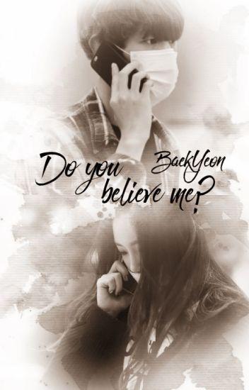 [RDFIC/BaekYeon] Do You Believe Me?