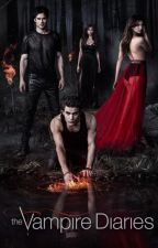 The Vampire Diaries-Hungarian Preferences by LauraHorvth1