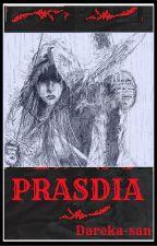 PRASDIA by Dareka-san