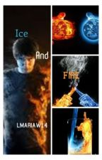 Ice and Fire by lmariaw14