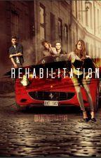 Rehabilitation  by Iaintnotraitor