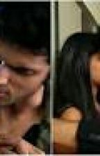 Manan: In Love with a clumsy girl by nitaaraa