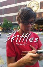 Skittles⚣Nouis by CockyLilo