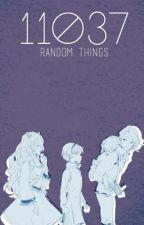 11037 Random Things by Lililiroo