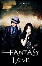 Fantasy Love by Lady_Namie-san