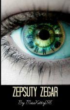 Zepsuty Zegar by MissKitty098