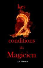 Les deux conditions du Magicien by jeanmaridor