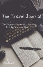 The Travel Journal by MissMie2