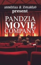 Pandzia Movie Company by anndziaa