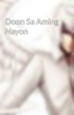Doon Sa Aming Nayon by raicez22