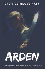 Arden by creatistx