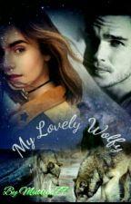 Мой Любимый Волк by Anhela77