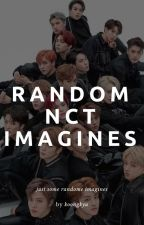 Random NCT Imagines by Koongkyu