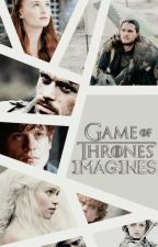Game Of Thrones // Imagines by Venenatus