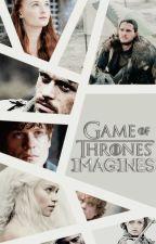 Game Of Thrones // Imagines by Venenatus