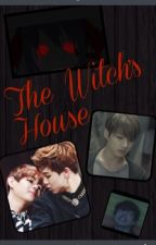 The Witch's House (VMin/Jikook)[Complete] by BTSSlutGirl