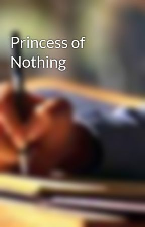 Princess of Nothing by SpiltInk