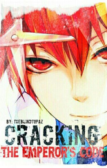 Cracking The Emperor's Code [Akashi X Reader]