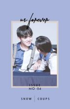 Us Two Forever ➳ JeongCheol by snowcoups
