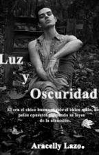 Luz y Oscuridad -BoyxBoy- by Ariio9