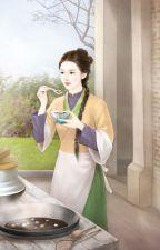 Biết vị ký - Tọa Chước Linh Linh Thủy by HaiMaHongHong