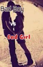 Bad Boy VS Bad Girl by TimeToBeInfinite