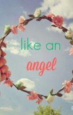 Like An Angel || stylinson by ForeverCupcaker