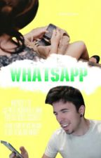 Whatsapp by WillyftRubiux