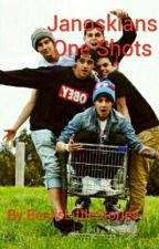 Janoskians One Shots by BenjisLittleStories