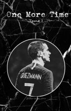 One More Time ( Antoine Griezmann) by floriane_cmr