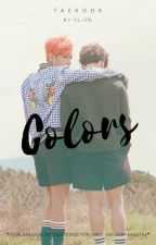 Colors «TaeKook» by Min3094