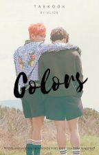Colors «TaeKook» by Min3094