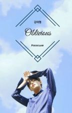 Oblivious ~ Taehyung by pixieclaw