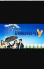 I MURPHY by cleosertori23456