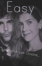 Easy | Clara Alonso & Diego Domínguez by Ocxane_