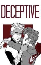 Deceptive|Billdip by Ekin2002