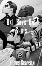 Bat Boys One Shots by FutureGrayson