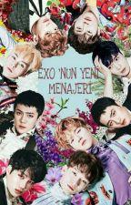 Exo'nun Yeni Menejeri  by xxtaylor1