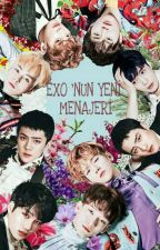 EXOnun Yeni Menejeri  by xxtaylor1