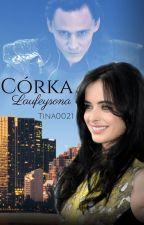 Córka Laufeysona by Tina0021