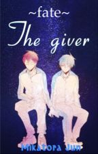 [Knb fanfic] Fate : The giver by MikatoraJunko