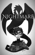 Nightmare by Angy_Moreno