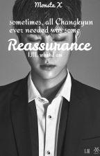 Reassurance  by MatchaGirl