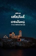 Celestial Creations by offingale