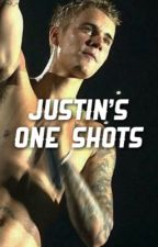 Justin's one shots by liquxrheart