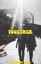 together. bts by virgoghs