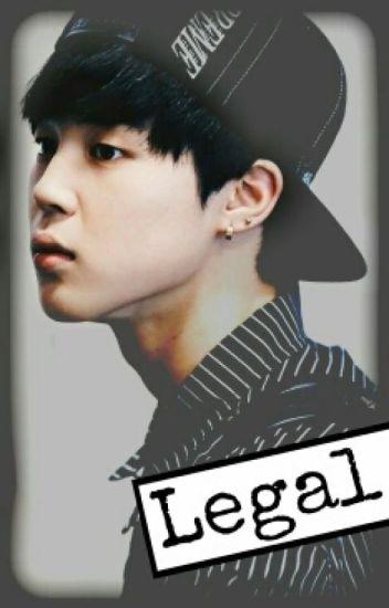 Legal (A Park Jimin Of BTS Smut) - Sayanee♡ - Wattpad