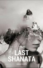 The last Shanara (Complete) by Amalie_Olsen